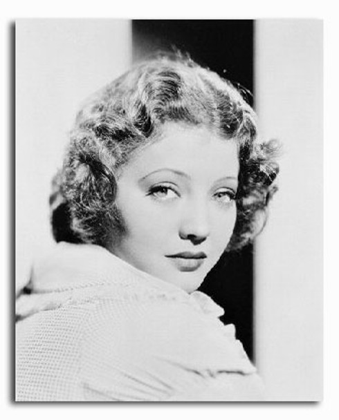 (SS2181062) Sylvia Sidney Movie Photo
