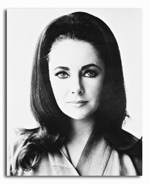 (SS2181153) Elizabeth Taylor Movie Photo