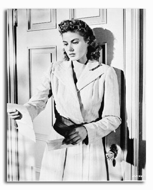 (SS2181322) Ingrid Bergman Movie Photo