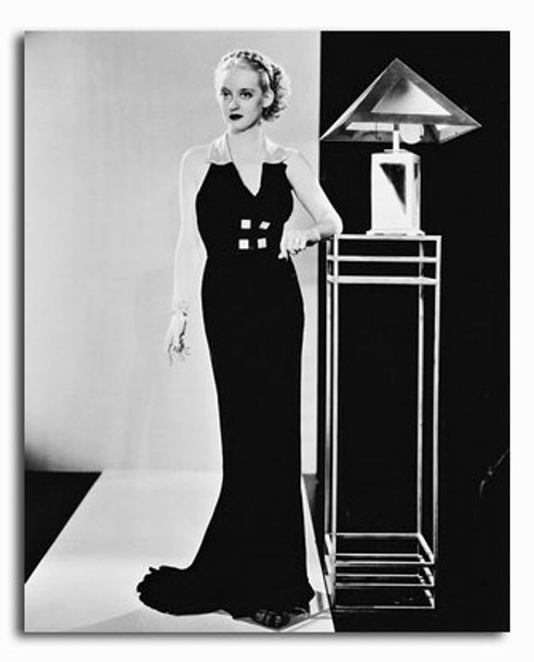 (SS2181452) Bette Davis Movie Photo