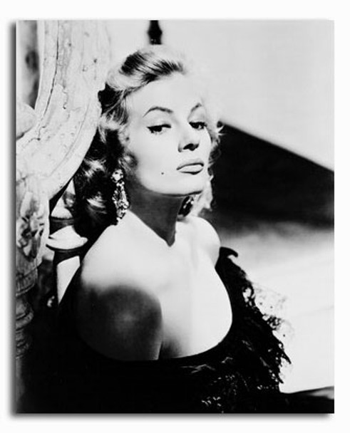 (SS2181608) Anita Ekberg Movie Photo