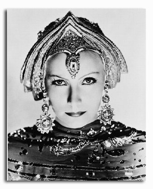 (SS2181634) Greta Garbo Movie Photo