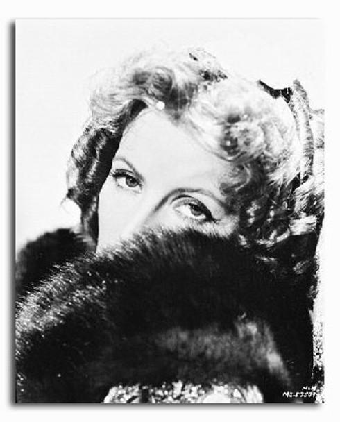 (SS2181647) Greta Garbo Movie Photo