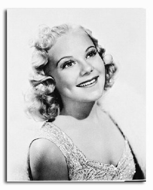 (SS2181842) Sonja Henie Movie Photo