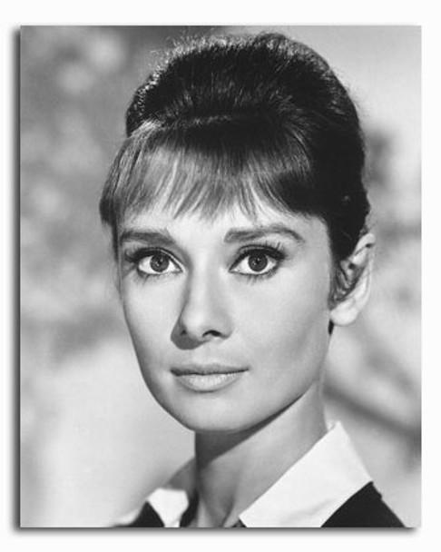 (SS2181855) Audrey Hepburn Movie Photo