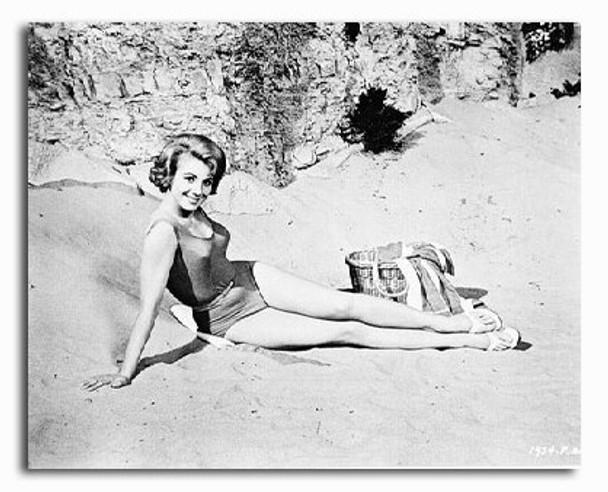(SS2181920) Shirley Jones Music Photo