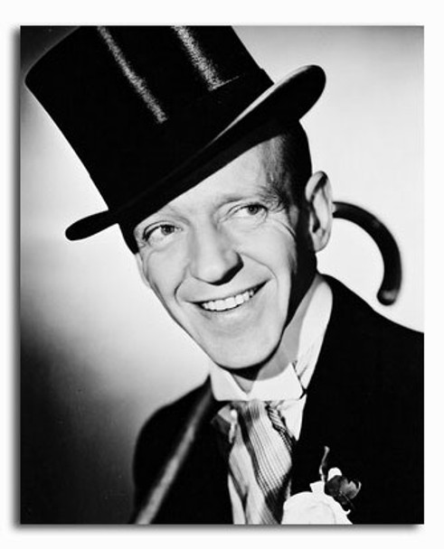 (SS2182050) Fred Astaire Music Photo