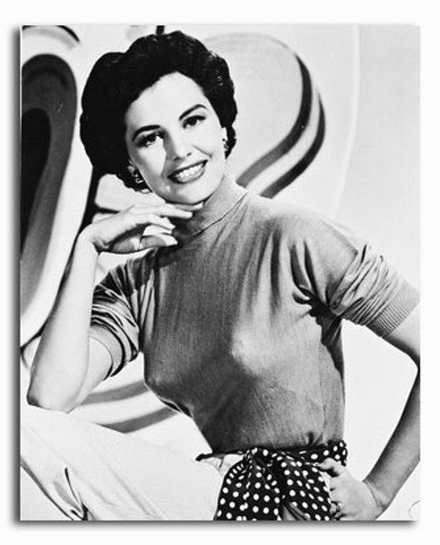 (SS2182141) Cyd Charisse Movie Photo