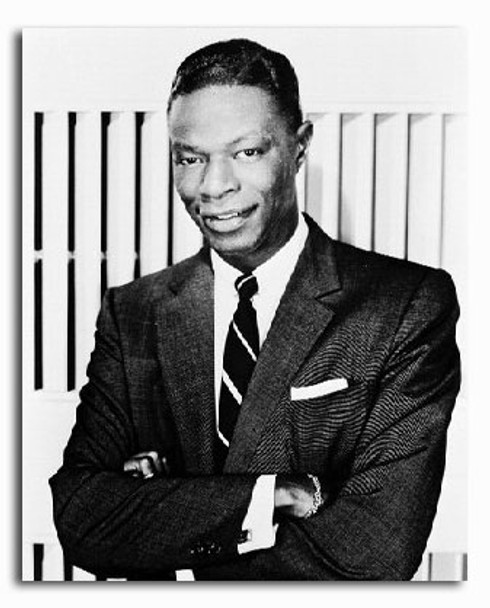 (SS2182154) Nat 'King' Cole Music Photo