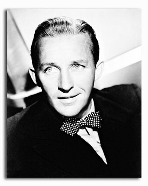 (SS2182167) Bing Crosby Music Photo
