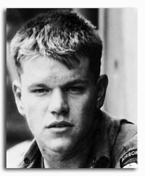 (SS2182206) Matt Damon  Saving Private Ryan Movie Photo