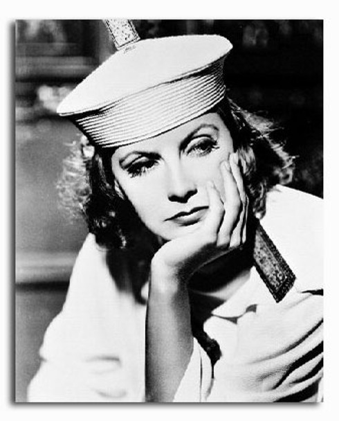 (SS2182401) Greta Garbo Movie Photo
