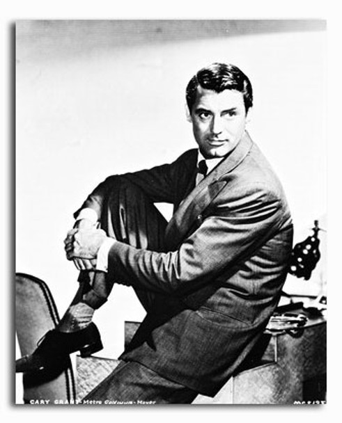 (SS2182453) Cary Grant Movie Photo