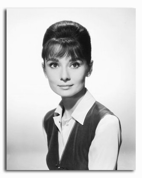 (SS2182518) Audrey Hepburn  The Children's Hour Movie Photo