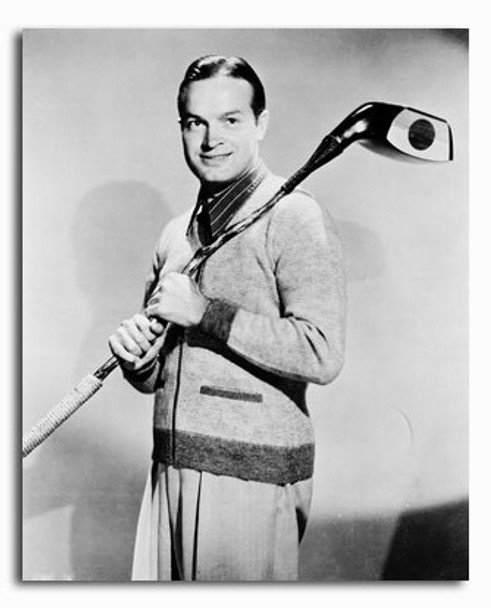 (SS2182557) Bob Hope Music Photo