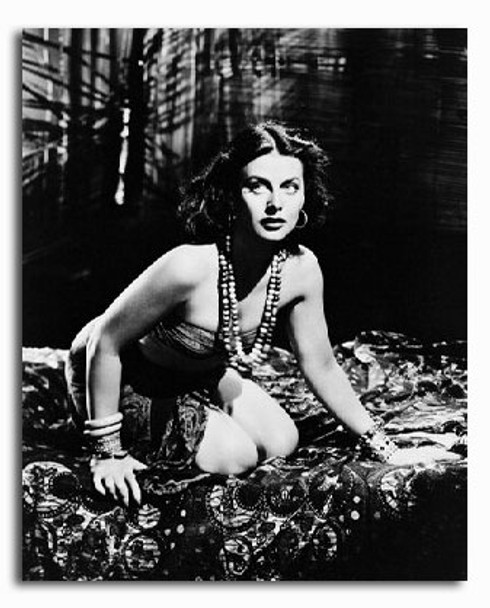 (SS2182713) Hedy Lamarr Movie Photo