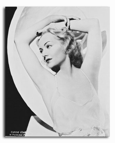 (SS2182765) Carole Lombard Movie Photo