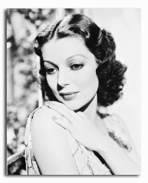 (SS2183233) Loretta Young Movie Photo