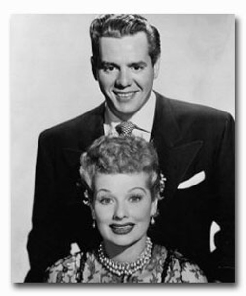 (SS2183363) Cast   I Love Lucy Television Photo