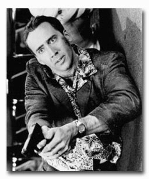 (SS2183415) Nicolas Cage  8MM Movie Photo