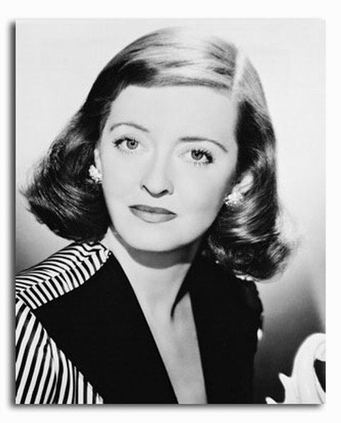 (SS2183532) Bette Davis Movie Photo