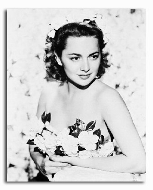 (SS2183584) Olivia de Havilland Movie Photo