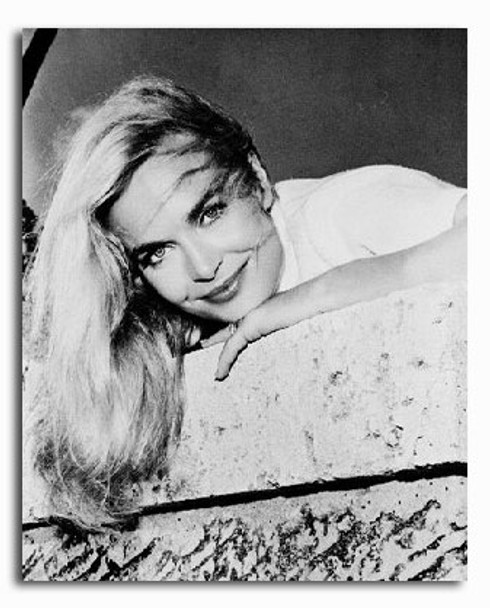 (SS2183727) Shirley Eaton Movie Photo