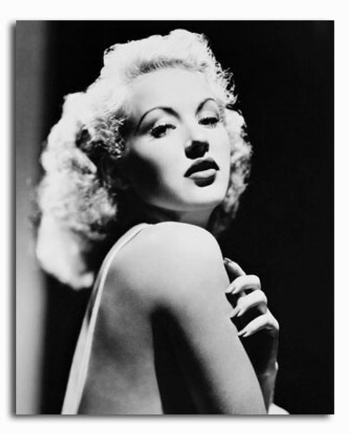 (SS2183883) Betty Grable Movie Photo