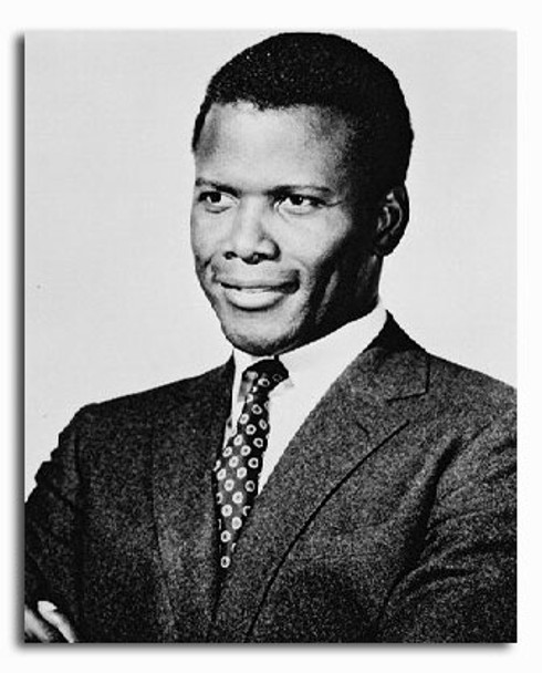 (SS2184182) Sidney Poitier Movie Photo