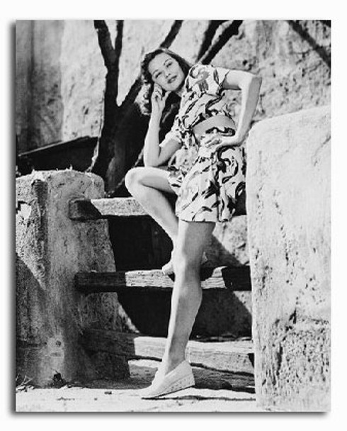 (SS2184416) Gene Tierney Movie Photo