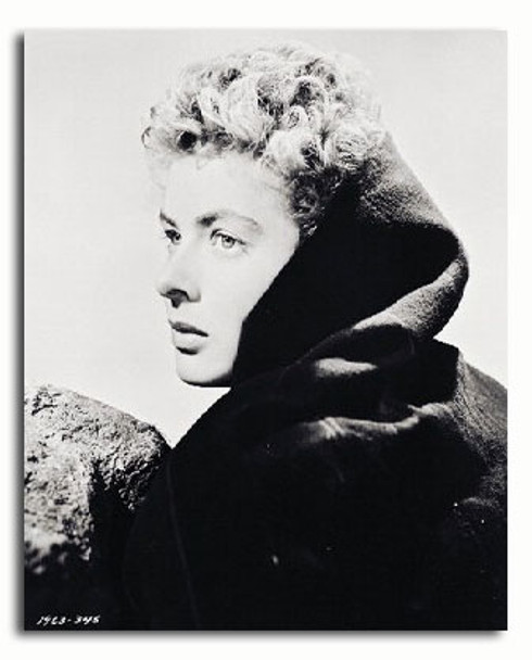 (SS2184572) Ingrid Bergman Movie Photo