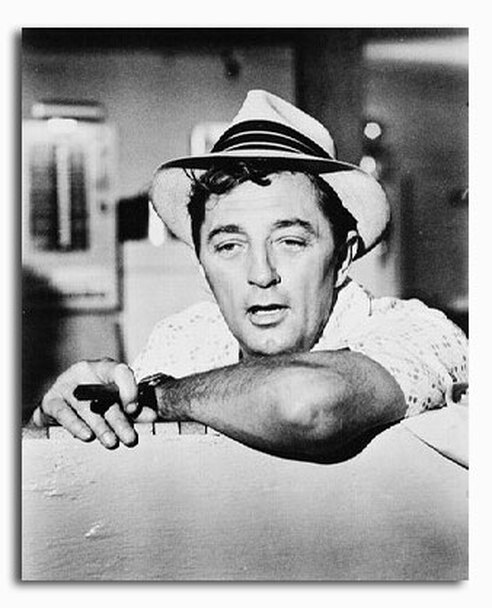 (SS2185209) Robert Mitchum  Cape Fear Movie Photo