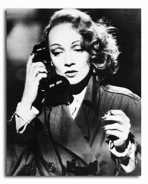 (SS2186067) Marlene Dietrich Movie Photo