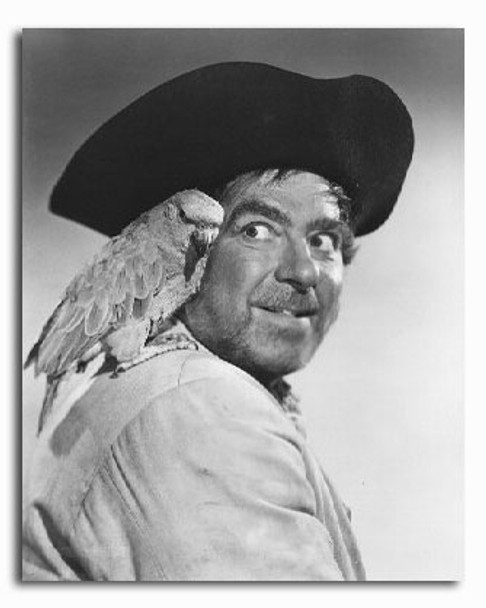 (SS2186769) Robert Newton  Treasure Island Movie Photo