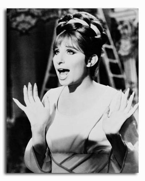 (SS2187068) Barbra Streisand  Funny Girl Music Photo