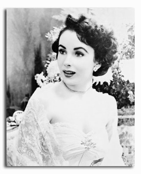 (SS2187081) Elizabeth Taylor Movie Photo