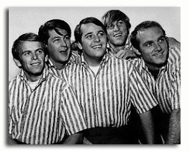 (SS2187432) The Beach Boys Music Photo