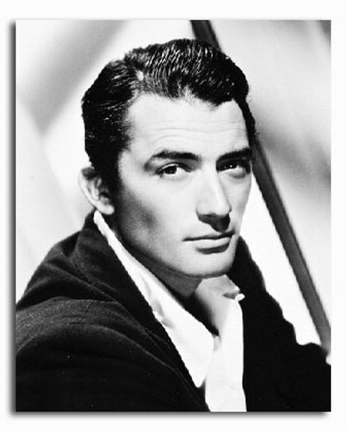 (SS2188433) Gregory Peck Movie Photo