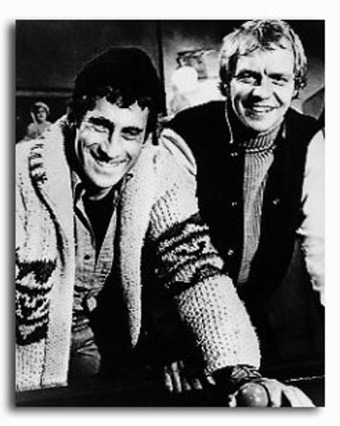 (SS2188745) Cast   Starsky and Hutch Television Photo