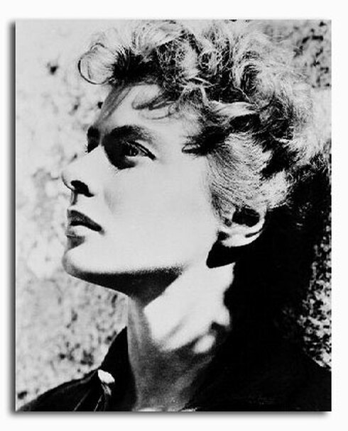 (SS2189278) Ingrid Bergman Movie Photo