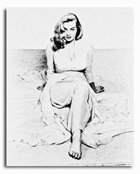 (SS2189616) Anita Ekberg Movie Photo