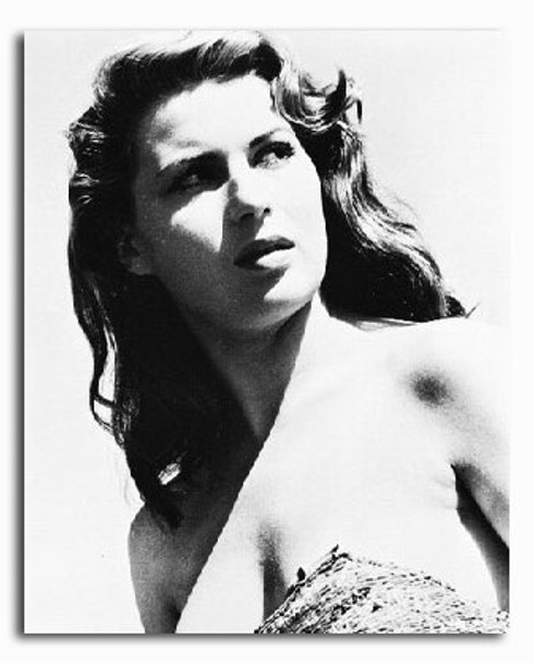 (SS2190071) Silvana Mangano Movie Photo