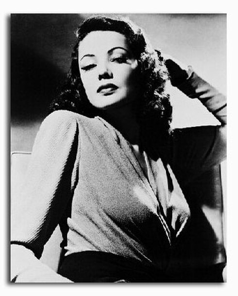 (SS2190591) Gene Tierney Movie Photo