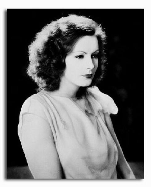 (SS2191384) Greta Garbo Movie Photo