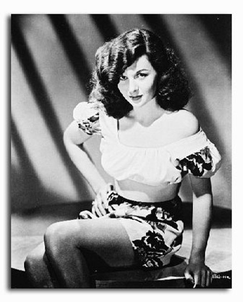 (SS2191488) Susan Hayward Movie Photo
