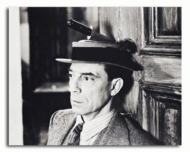 (SS2191631) Buster Keaton Movie Photo