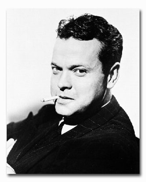 (SS2192255) Orson Welles Movie Photo