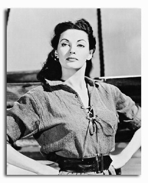 (SS2192593) Yvonne De Carlo Movie Photo