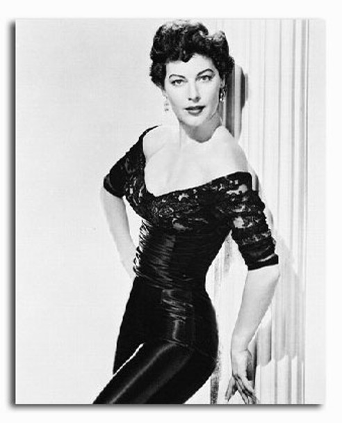 (SS2193113) Ava Gardner Movie Photo
