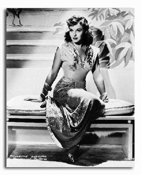 (SS2193152) Paulette Goddard Movie Photo